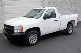 100 2007 Chevy Truck For Sale Chevrolet Silverado And GMC Sierra Photos And Details Latest