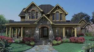 Craftsman Style Home Design 61 106