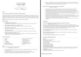 Electrical Engineer CV Examples   The CV Database Mechanical Engineer Cover Letter Example Resume Genius Civil Examples Guide 20 Tips Electrical Cv The Database 10 Entry Level Proposal Sample Ming Ready To Use Cisco Network Engineer Resume Lyceestlouis Writing 12 Templates Project Samples Velvet Jobs 8 Electrical Project Dragon Fire Defense Process Power Control Rumes Topsimages Cv New