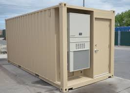 100 Containerized Homes SEA BOX 20 Housing Unit Two Man