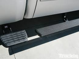 100 Carr Steps For Trucks And Running Boards Simpson Toolbox