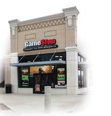 100 Truck Accessories Greensboro Nc Friendly Shopping Center GameStop Store In NC