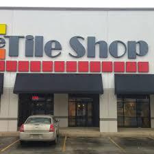 The Tile Shop Okc by The Tile Shop San Antonio Tx 78249 Yp Com