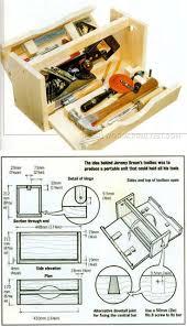 best 25 wood tool box ideas on pinterest roll around tool box