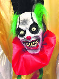 Spirit Halloween Colorado Springs by No U0027clown Issue U0027 In Rifle Vaildaily Com