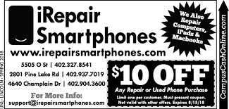 iRepair Smartphones