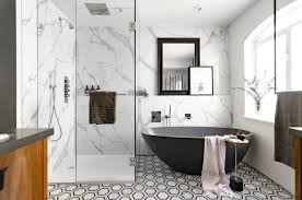 eight residential bathroom design trends for 2021