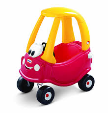 Popular Car Picture For Kids Little Tikes Classic Cozy Coupe Ride On ...