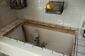 Domsjo Single Sink Unit by Undermount Single Bowl Ikea Domsjö Sink For A Vintage Kitchen