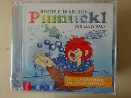 xxxx meister eder und sein pumuckl folge 2 cd neu bb europa ebay
