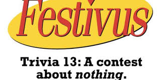 Green Bay Packers Pumpkin Carving Ideas by Festivus For The Rest Of Us Hosts Free Online Trivia Event This Week