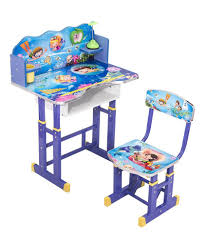 Toddler Art Desk And Chair by Youth Desk Toddler Art Study Table With Chair For Kids Furniture