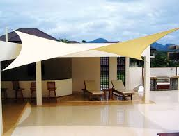 outdoor waterproof patio shades find more shade sails nets information about free shipping uv