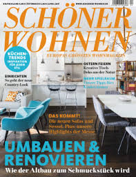 100 Home And Design Magazine The Best German Interior S For