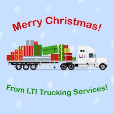 100 Lti Trucking Services LTI Service LTItrucking Twitter