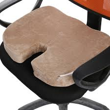 Orthopedic Office Chair Cushions by Online Buy Wholesale Memory Foam Car Seat Cushion From China