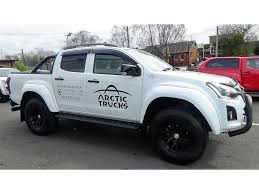 Used Isuzu D-max Pickup 1.9 Td Arctic Trucks At35 Double Cab 4x4 2dr ... Toyota Hilux Arctic Trucks At38 Forza Motsport Wiki Fandom Isuzu Dmax Truck At35 Motoring Research Returns Used Dmax 19 35 4x4 Auto For Sale In News The Hilux Bruiser Is A Fullsize Tamiya Rc Replica Says New Can Go Anywhere Do Anything Vehicle Cversions Gear Patrol They Boldly Go Where No One Has 2017 Revealed Gps Tracker Found A Route Across Antarctica 6x6 Todo Terreno