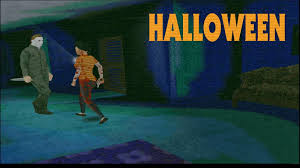 Halloween The Curse Of Michael Myers by We Came From The Basement Play A Halloween Video Game For Free