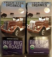 Lot 2 Truck Stop Organics Big Rig Roast Organic Ground Coffee 12 Oz ... Big Trucks Roll Into The Iowa 80 Truck Stop For Truckers Jamboree Truck Stop Cabin Ok Mike Steele Flickr City Rig Lego 6393 Pinterest Rig Coming To Custom My Boyfriend Is A Manager Big He Has Worn These Games Castaic Thomas Obrien Of Travelcenters America Takes Truckstop Service Under Armour Boys Beanie Bobs Stores Rigs Semi Different Brands Models And Colors Are Lined