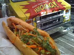 100 Sf Food Truck Stop Hiyaaa The Spotlight