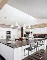 Kitchen Island With Cooktop And Seating Kitchen Island Ideas Dwell