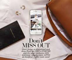 NET-A-PORTER] Don't Miss 10% Off Your Next Order - 👑BQ.sg ... Ibm Tiree Discounts Hertz Clothing Stores With Military Porter Counter Height Bar Stool Ashley Fniture Homestore 20 Off Function Of Beauty Coupons Promo Codes Savingdoor Netaportercom 500 Blue Nile Coupon Code Enjoyment Tasure Coast Book By Savearound Issuu 10 Autozone Deals 2019 Groupon 50 Best Advent Calendars Ldon Evening Standard Netaporter Home Facebook October Sale 40 Cashback