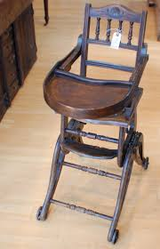 Buy A Late Victorian Mechanical High Chair At Bloodline Merchants For Only  $ 235.00 Tiny Harlow Dolls Rattan High Chair Childhome Evolu One80 With Rotating Seat Summer Infant Pop And Sit Portable Highchair Cybex Lemo Outback Green Charlie Crane Tibu Black Edition Metal Bar Stool Color L360mm X W360mm H760mm Amazoncom Retro Tavo Yellow Suzie 75cm Les Gambettes Xiaoping Breakfast Vintage Cosco Baby Feeding Play Bouncer Bhrami Chair Solid Wood Contemporary