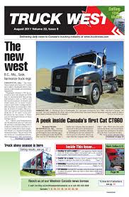 Truck West August 2011 By Annex-Newcom LP - Issuu Superior Trucking Equipment Mike Vail Ltd Truckn Roll En Coeur The Worlds Most Recently Posted Photos Of Transport And Wagon Truck West December 2015 By Annexnewcom Lp Issuu Joey Bray Jbraytrucker Twitter Jobs Best 2018 Fast Freight Bff News Jim Palmer Elds Datadriven Gogps Keabray Holdings Drayton Valleyab