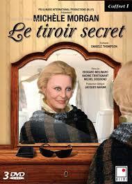 le tiroir secret la série tv