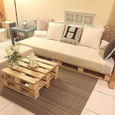 60 Stunning DIY Projects Pallet Sofa Design Ideas DIY Home Decor
