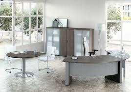 bureau stylé bureau en métal en stratifié contemporain professionnel