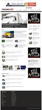 Trucking News Online Competitors, Revenue And Employees - Owler ... Truckers Carriers Showed Many Acts Of Kindness In 2017 New Models Mack Volvo Trucks California Announce Overtheair System Learn How To Become A Cdl Driver Free Courses Get You Started On Calling All Female Truckers Ordrives 2016 Most Beautiful Contest Ultimate Guide The Best Load Boards For Truck Drivers Glostone Trucking Industry News Archives Logic The Newest Heavyduty Cat Vocational Model Now Production Daseke Inc Online Potato Farmers Hit By Trucking Shortage Local Goskagitcom Americas Largest Expedite Show Expo 2018