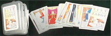 Universal Waite Tarot Deck Instructions by Tarot Deck U0026 Book Sets