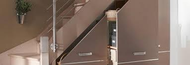 declic cuisine l aménagement sous escaliers déclic