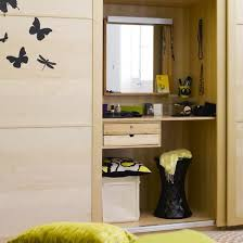 Sliding wardrobe door ideas