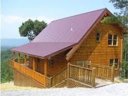 Crimson Star Log Cabin Rental Luray Virginia