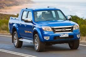 100 Used Ford Ranger Trucks Review 20092011 CarsGuide