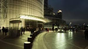 100 Armani Hotel Dubai Launch