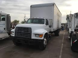 100 1999 Ford Truck F800 TPI