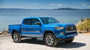 100 Toyota 4 Cylinder Trucks New Car 20192020 Tacoma Limited Discover The