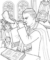Religious Religion Coloring Pages Color Plate Sheetprintable Picture