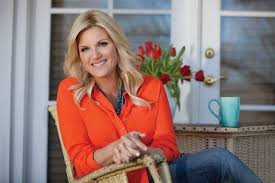 Southern fort at Home with Trisha Yearwood – Cowboys and