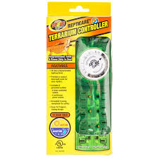 Bearded Heat L Timer by Reptile Power Strips And Timers Reptile Supplies And Accessories