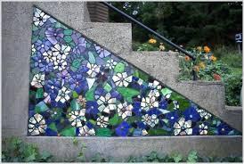 mesmerizing mosaic wall decor design belfastdad