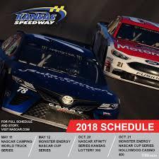 Kansas Speedway On Twitter: