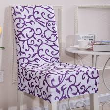 Morning Glory Elegant Polyester And Spandex Stretch Washable Dining ... 14610pcs Stretch Velvet Ding Chair Covers Slip Seat Images Elegant Home Design Clear Plastic Kitchen Chairs Elegant Amazon Laminet All Over Decor Table Sets Space Fancy And Luxury Room Light Of For Sale Armchair Afdu Patterned Amazing Short Modern Unique White Fabric Cover With Full Length Skirt Fantastic Several Things To Consider In Top 23 Amazoncom My Super Fit Removable Fniture Parson Slipcovers