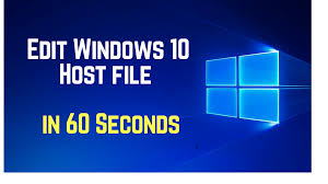 Edit The Windows 10 Hosts File – IN 60 SECONDS – D8taDude Windows Hostfile Manager Andyk Docs Inda Izzatin Tujza Sharing Folder Dari Host Ke Process Rundll32 And Related Informations As Centos Guest Network Settings Stay Tuned Block Facebook Other Websites Without Any Software On Windows File Asvignesh Tutorial Virtual Di Xampp Configure Iis To Use Your Self Signed Certificates With Sver 2012 Name Ip Address Cfiguration Youtube Docker Take Two Starting From Linux Vm Sflow Installing A Sver Azure Web Page By R2 Stack Overflow
