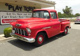 1955 Chevrolet 3100 Series Stepside Pickup Truck 1955 Chevrolet Stepside Project Pickup California Import Uk Quick 5559 Task Force Truck Id Guide 11 Truck Resto Modded Pickups Panel Custom For Sale Gmc Luniverselle Car Design News Nice Awesome Other Ls Chevy Side 55 59 Pick Up Used In Dave_7 Flickr Pickup Hrodhotline 3200 Halfton On Bat Auctions The 471955 Driven