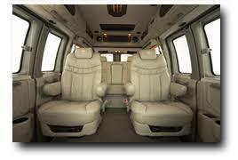 Chevrolet Conversion Van