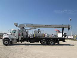 Boom Truck Sales & Rental: Used 2015 30 Ton National